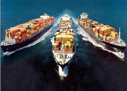 具体来看,今年前三季度,中国外贸进出口的主要特点