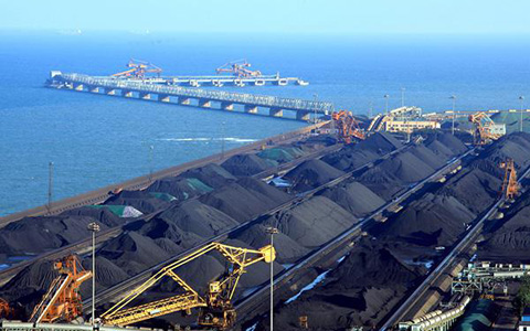 发改委再开会规范煤企价格行为 中国神华(01088)3日股价小幅下跌图片