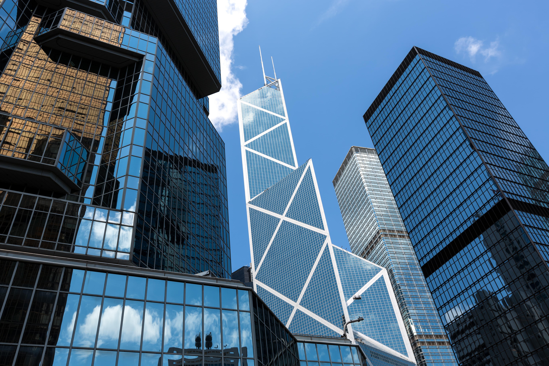 香港_香港金管局本地系统重要银行名单维持不变 汇丰等上榜