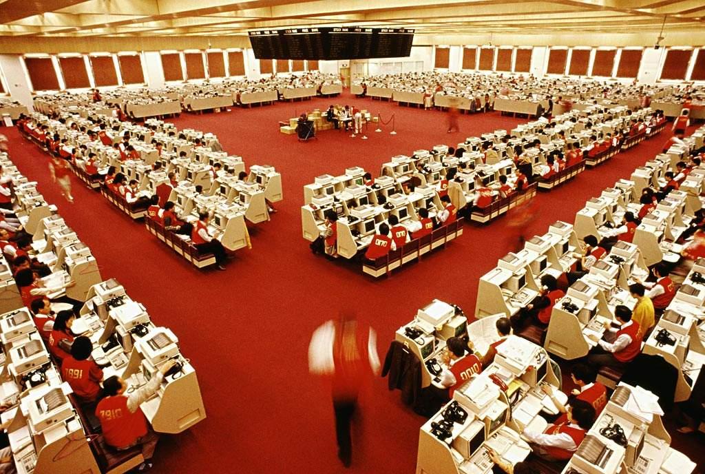 港交所(00388)复制lme模式 前海大宗商品平台年底或增