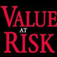 价值at风险