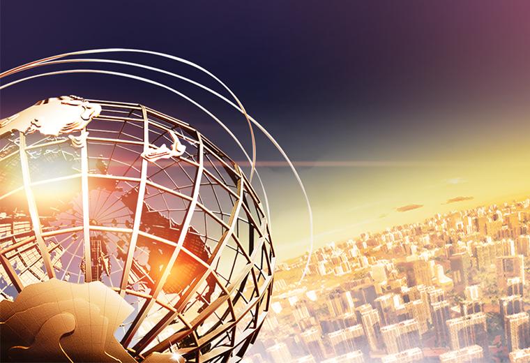 全球投资峰会:全球波动与中国方案