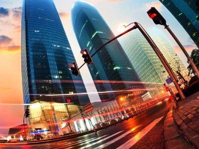 普华永道:房企并购持续火爆 上半年交易金额同比增近八成