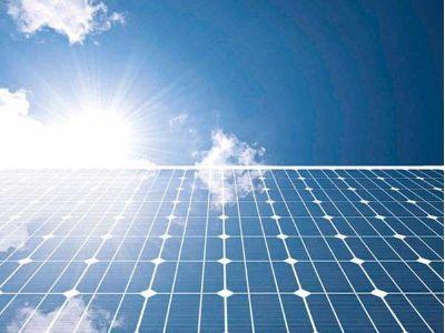 港股异动︱光伏板块午后发力 阳光能源(00757)涨14%