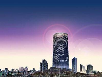 陈卓林增持雅居乐(03383)160万股,每股11.6304元