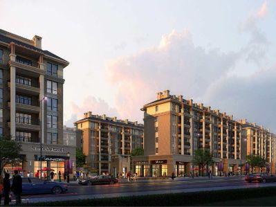 中国金茂(00817)拟挂牌出售上海银汇等三家公司的50%股权