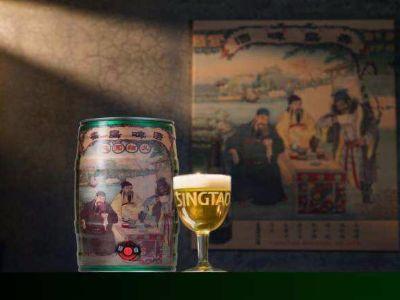 啤酒业五强争霸 谁的经营状况最好?