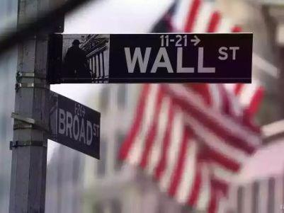 美股高估值风险尽显,为何高盛还要看高标指至2650点?