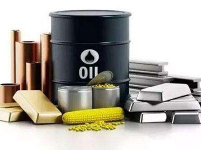 从COT持仓看大宗商品:投资者偏好布油 黄金依然遭抛售