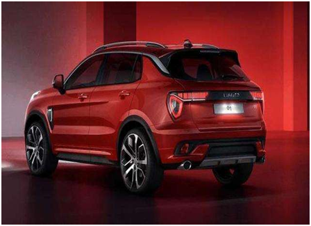 李书福祭出10月销量成绩单,吉利汽车(00175)一天市值增加126亿元