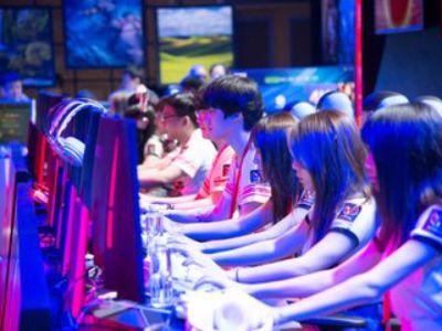 从黑网吧到鸟巢,中国电子竞技走了多久?