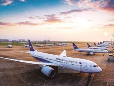 流量受限商业来补,枢纽机场商业价值逐步显现