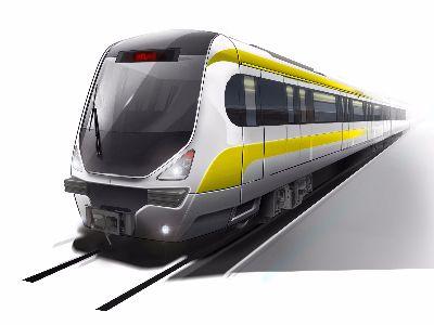 """大摩:中国中车(01766)受惠铁路设备需求增 目标价9.5元吁""""增持"""""""