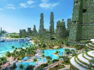 碧桂园(02007)物业服务撤回在上交所独立上市的申请