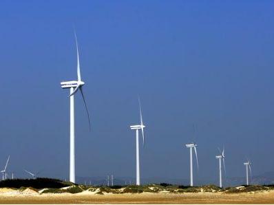 威灵顿环球投资增持龙源电力(00916)173万股,每股5.239元