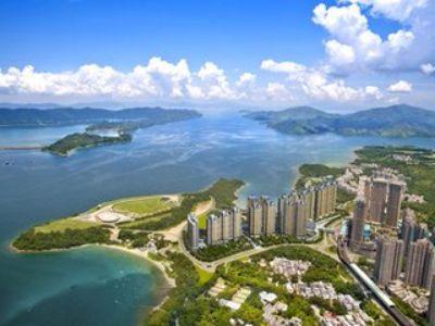 香港一手新盘成交创13年新高 明年仍看涨