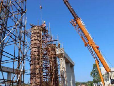 """""""基建工程师""""VICON(03878):总收入呈负增长,积极承建项目谋发展"""