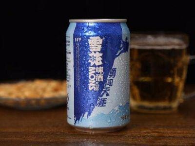 """花旗:升华润啤酒(00291)目标价至29.24元 评级""""买入"""""""