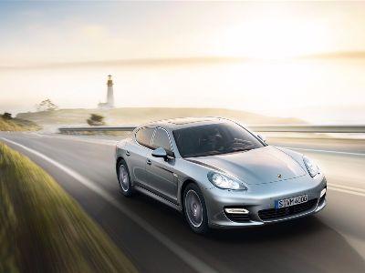 美国汽车销量七连涨终结  中国成最大豪华车市场