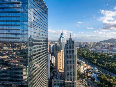 昊天发展集团(00474)拟斥资最多14.07亿港元收购伦敦物业