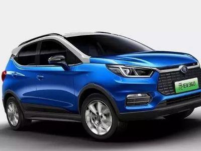 比亚迪(01211)甩出王炸:纯电动SUV新车,售价不到10万?