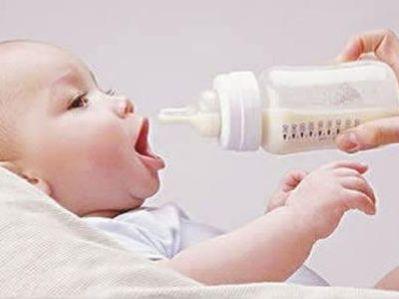 国产奶粉企业大幅提升业绩目标 必需消费品强烈看好