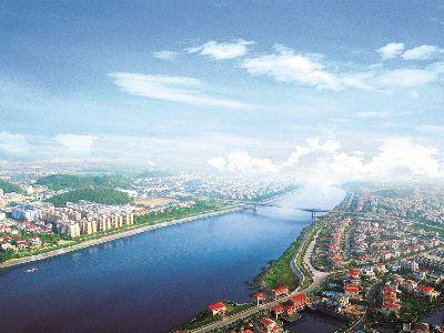 碧桂园(02007)携手博世,打造产城融合智慧小镇