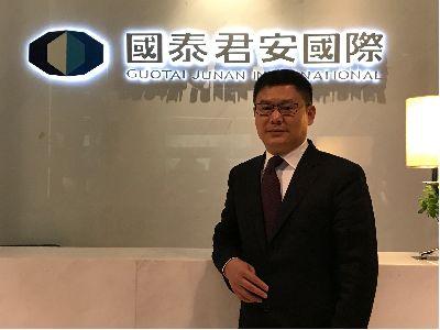 国泰君安国际(01788)主席阎峰:今年重点在财富管理业务,公司年复合增长目标25%以上