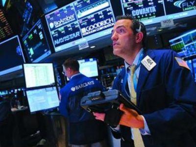 美股小幅高开 标普500开盘涨0.23%