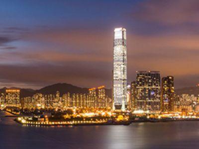 华融金控(00993)年度股东应占溢利同比增长75.3%至9.64亿港元