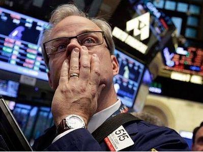 隔夜美股︱白宫宫斗休战 道指涨0.29%升72点
