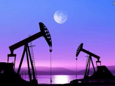 库存下降及石油币禁用提升油价,油气类个股走强