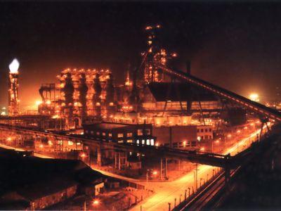 瑞银减持鞍钢股份(00347)87万股,每股作价8.05元