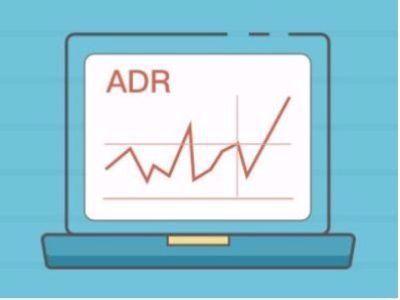 智通ADR统计 | 3月23日