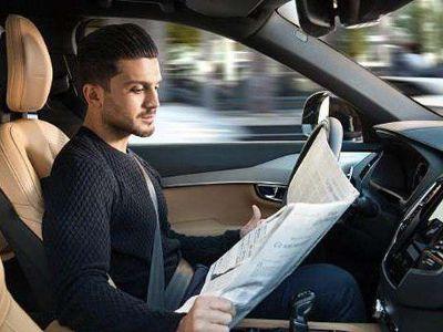 摩根士丹利:市场对自动驾驶前景过于乐观
