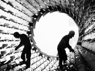 美国同意豁免对欧洲、澳大利亚和巴西等国的钢铝关税
