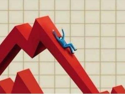 港股异动︱当代置业(01107)随大市跌逾9% 去年净利润同比增6.2%