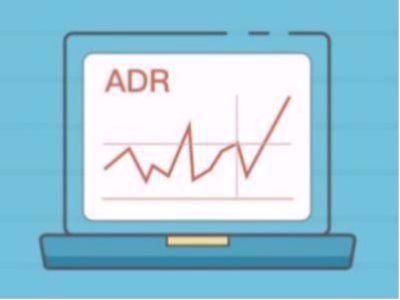 智通ADR统计   4月20日