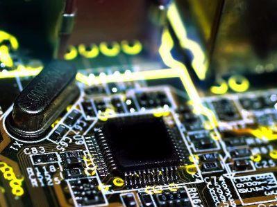 港股异动︱芯片概念股热度不减 中芯国际(00981)继续走高
