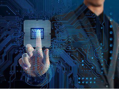 阿里要自主研发AI芯片了?全资收购中天微