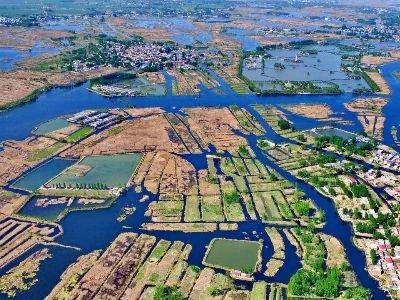 新华社发布中共中央、国务院关于对《河北雄安新区规划纲要》的批复