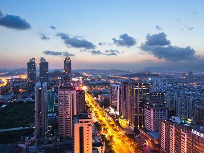 合景泰富(01813):销售有望高增长、股东增持显信心