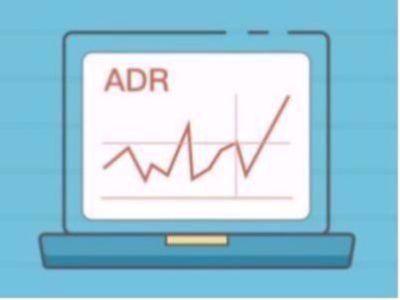 智通ADR统计   4月21日