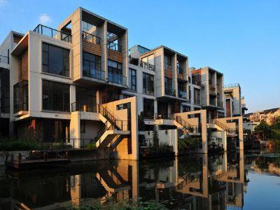 易居企业正加紧完成上市流程 力争下半年在港上市