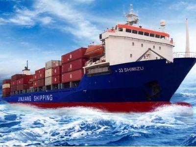 中金:中美贸易声明利好航运及港口股 看好中外运航运(00368)及海丰(01308)