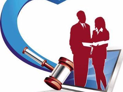 中国擎天软件(01297)协助国家司法部建设的中国法律服务网昨日上线