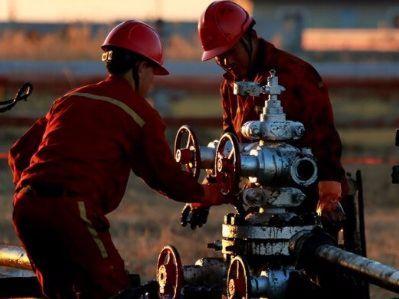 港股异动︱中石化冠德(00934)涨6% 瑞信指全球能源需求因中美合作提升