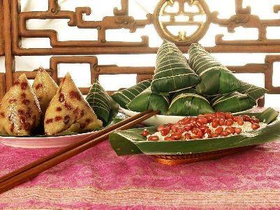 品端午节前的新粽子:佳宁娜(00126)