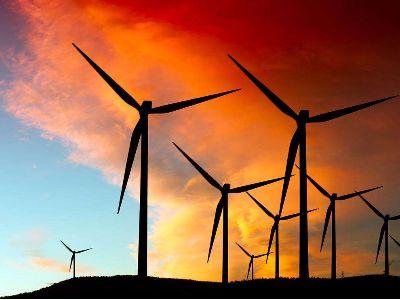 瑞信:推行竞争方式配置风电项目 维持行业正面看法