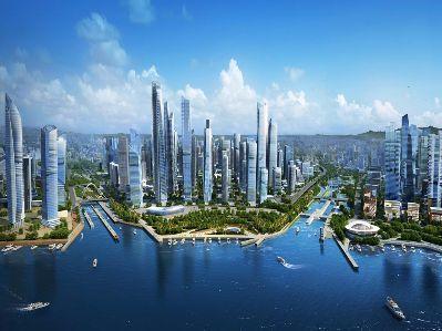 港股异动︱泰坦能源技术(02188)大涨20.21% 泰坦科技园近期成功封顶